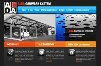 Alda Carwash Systems